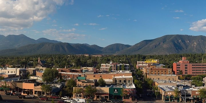 Flagstaff Housing Market and COVID-19