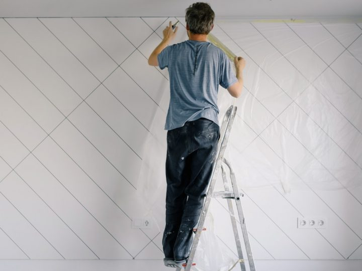 The most important things to repair before selling a house